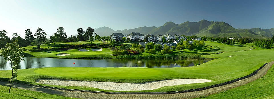 Fancourt Golf Courses